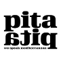 Restaurant logo for Pita Pita