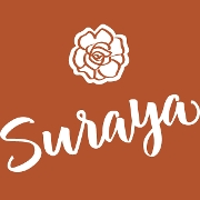 This is the restaurant logo for Suraya