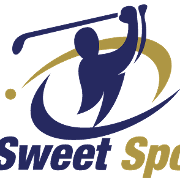 This is the restaurant logo for The Sweet Spot
