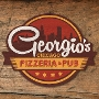 Restaurant logo for Georgio's Chicago Pizza