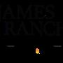 Restaurant logo for JAMES RANCH GRILL