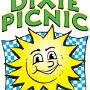 Restaurant logo for Dixie Picnic
