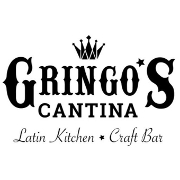This is the restaurant logo for Gringo's Cantina