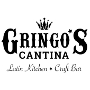 Restaurant logo for Gringo's Cantina