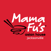 This is the restaurant logo for Mama Fu's Jax