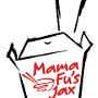 Restaurant logo for Mama Fu's Jax