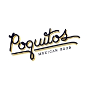 This is the restaurant logo for Poquitos Seattle