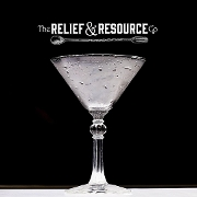 This is the restaurant logo for The Relief & Resource Co.