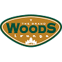 Restaurant logo for Grand Woods Lounge