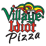 Restaurant logo for Village Idiot Pizza