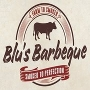 Restaurant logo for Blu's Barbeque & BBQ Catering
