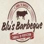 Restaurant logo for Blu's Barbeque