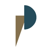 This is the restaurant logo for Portale Restaurant