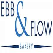 This is the restaurant logo for Ebb & Flow