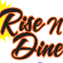 Restaurant logo for Rise N Dine Pancake Cafe
