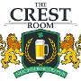 Restaurant logo for The Crest Room