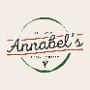 Restaurant logo for Annabel's Pizza Co.