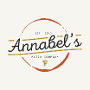 Restaurant logo for Annabel's Pizza Co.