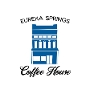 Restaurant logo for Eureka Springs Coffee House
