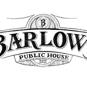 This is the restaurant logo for Barlow's Public House