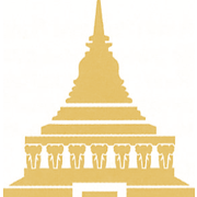 This is the restaurant logo for Phayathai Restaurant