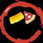Restaurant logo for Papi'