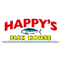 Restaurant logo for Happys Fish House