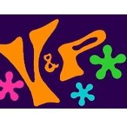 This is the restaurant logo for Vino & Panino