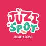 Restaurant logo for The Juzi Spot
