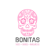 This is the restaurant logo for Bonitas