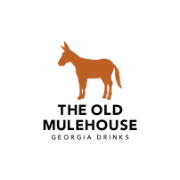 This is the restaurant logo for Old Mulehouse