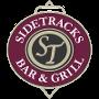 Restaurant logo for Side Tracks Bar & Grill