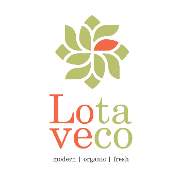 This is the restaurant logo for Lota Veco