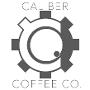 Restaurant logo for Caliber Coffee Co.