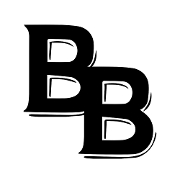 This is the restaurant logo for Brooklyn and The Butcher