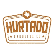 This is the restaurant logo for Hurtado Barbecue