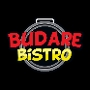 Restaurant logo for Budare Bistro