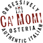 Restaurant logo for Ca' Momi Osteria