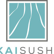 This is the restaurant logo for Kai Sushi
