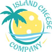 This is the restaurant logo for Island Cheese Company