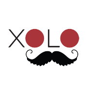 This is the restaurant logo for Xolo