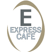 This is the restaurant logo for Eggsperience Express Cafe