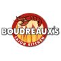 Restaurant logo for Boudreaux's Cajun Kitchen