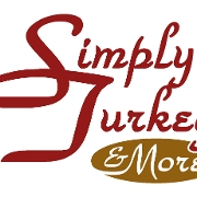 This is the restaurant logo for Simply Turkey & More