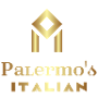 Restaurant logo for Palermo's Italian Restaurant