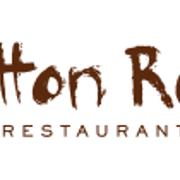 This is the restaurant logo for Cotton Row