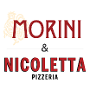 Restaurant logo for Osteria Morini and Nicoletta NJ.