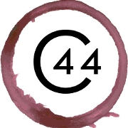 This is the restaurant logo for Cellar44