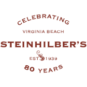 This is the restaurant logo for Steinhilber's