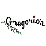 This is the restaurant logo for Gregorio's Restaurant